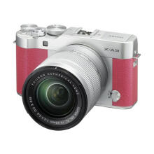 FUJIFILM X-A3 Kit XC 16-50mm Lens