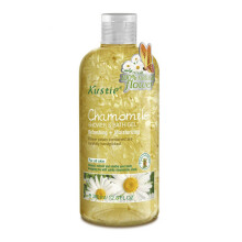 KUSTIE Shower & Bath Gel - Chamomile 380ml