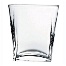 PASABAHCE Caree Tumbler OF 31 cl set of 6
