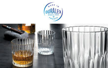 DURALEX Manhattan 30.5 CL 6 pcs - Tempered Glass
