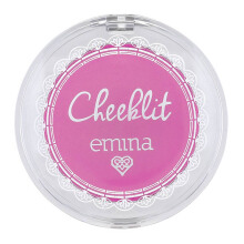 EMINA Cheeklit Pressed Blush Cherry Blossom 3.5 g