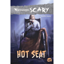 Fantasteen Scary:Hot Seat - Nabilla Anasty F 9786024200886
