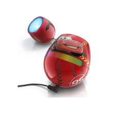 PHILIPS Lamp Disney Micro Cars - Red