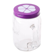 NAKAMI Glass Canister 800ML 3pcs Set NK-GC03800-MSP
