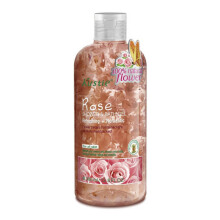 KUSTIE Shower & Bath Gel - Rose 380ml