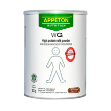 APPETON Weight Gain Adult Coklat 900 Gr