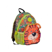 Okiedog  Junior Backpack  Tiger