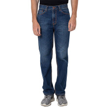 LEA Regular Fit - Dark Indigo - 606.17.70.90