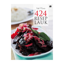 424 Resep Lauk - Lilly T. Erwin 203840934