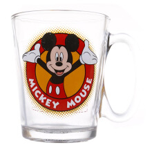 #BRILIANT Disney Mickey Mouse Mug - GMC3600