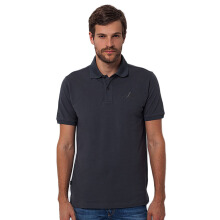 LEA Polo Shirt - Misty Grey
