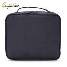 Guapabien Makeup Case Cosmetic Bag Organizer Toiletry Pouch