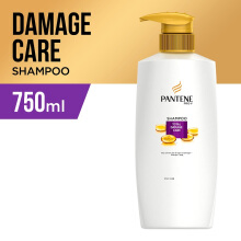 PANTENE Shampoo Total Damage Care 750ml