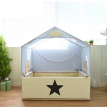 GGUMBI Garden Sweet Play House for Lucky Star