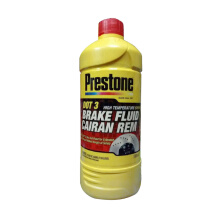 Prestone DOT 3 Brake Fluid - Merah 1 Liter