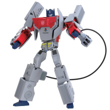 SONY Optimus Prime Action Figure Playstation