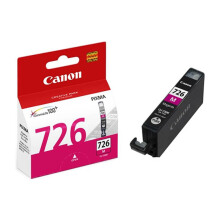 CANON CLI726 Ink Cartridge - Magenta