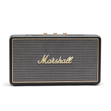 MARSHALL Stockwell EU/US  Black - MR-04091390