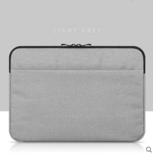 JDS S-10501 handbag for laptop macbook ipad 12inch light grey color