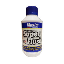 Master Radiator Super Flush - 300 mL