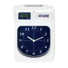 SECURE ST-86 Time Recorder