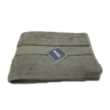 TERRY PALMER Travel Towel - Green/50x100cm/500gr/TP1001I0-50NN-NGN