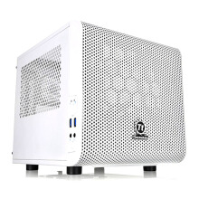 THERMALTAKE Core V1 Snow White WindowSECC