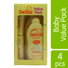 ZWITSAL Baby Value Pack 1pc