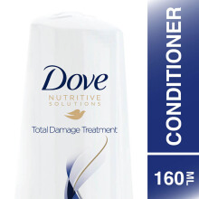 DOVE Conditioner Total Damage Treatment 160ml