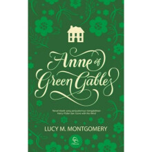 Anne Of Green Gables-New - Lucy M. Montgomery 9786021637517