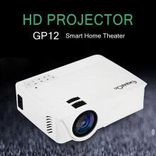 Exquizon LED GP12 Portable Projector