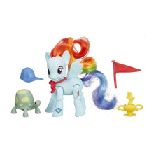 MY LITTLE PONY Rainbow Dash MLPB5676