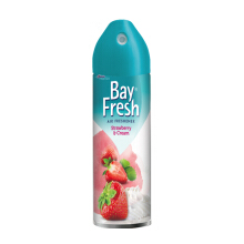 BAYFRESH Aerosol Strawberry And Cream 320ml