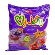 WONG COCO MY JELLY Bag 14 gr x 15 pcs