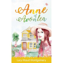 Anne Of Avonlea-Republish - Lucy M. Montgomery 9786024020682