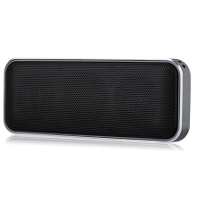 BT202 AEC Bluetooth Speaker Black