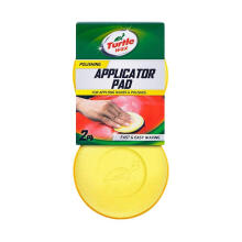TURTLEWAX Polishing Applicator Pad - Spons Pembersih [50 gr]