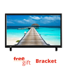 COOCAA LED TV 24 Inch -  24E100 + FREE BRACKET