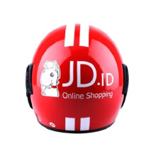 JD.ID Joy Helmet Half Face