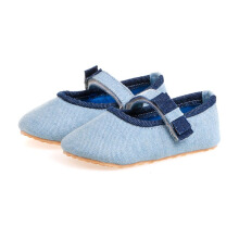D'LILOE Kate Jeans - Blue