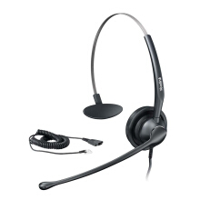 YEALINK Professional Call Center Headset YHS33