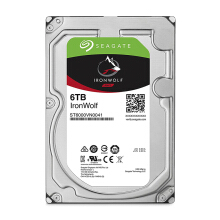 SEAGATE Ironwolf 6TB 3.5