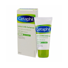 CETAPHIL UVA/UVB Defense SPF 50 50 ml