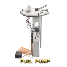 PAO MOTORING Electric Fuel Pump Assembly Fits Chevrolet Tracker Suzuki Vitara OEM E3520S Fuel Pump Module Assembly NEW