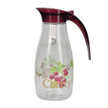 LOCK & LOCK Bisfree Classic Water Bottle 970ml Cherry (ABF626C)