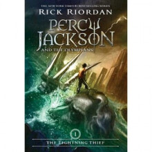 The Lightning Thief Cover 8 Th Anniversary Percy J - Rick Riordan 9786023851935