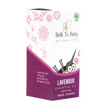BELLI TO BABY Lavender Essential Oil 10 ml
