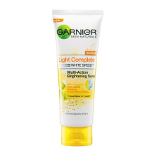 GARNIER Light Complete White Speed Scrub 100ml