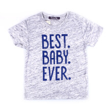 KIDDIEWEAR T Shirt Best Baby 1ML7454