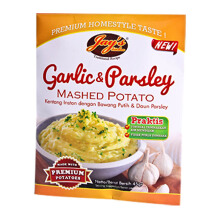 JAY'S Mashed Potato Garlic & Parsley 45g